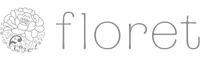花の宅配・通販サイトのフロレット