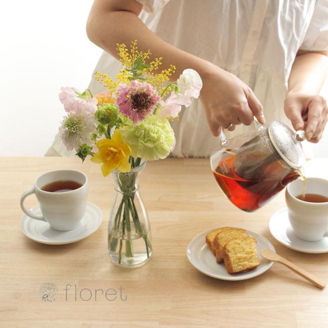 ご自宅に飾る花image01