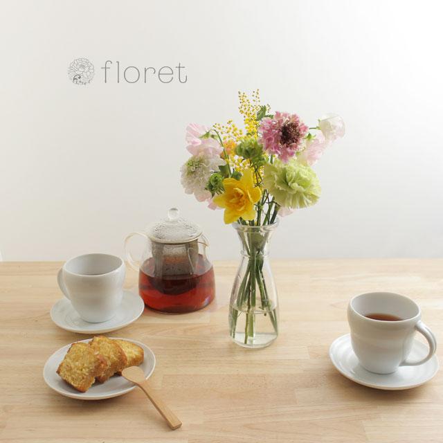 ご自宅に飾る花image02