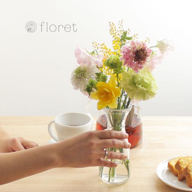 ご自宅に飾る花image04
